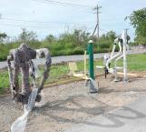 Inician construcción de Parque Lineal en la Álvaro Obregón