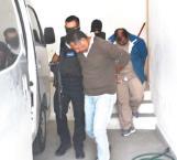 Internan en el CEDES dos por daños a cámaras de seguridad