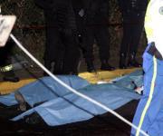 Suman 10 muertos por embestida de tráiler