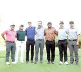 Inicia Mayakoba Golf Classic