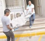 Investigan muerte a golpes de mujer