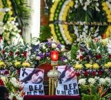Muere otro sujeto ligado a crimen de Valeria, hija diputada