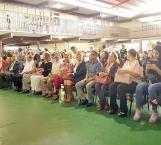 Celebran 110 aniversario de la Miguel Hidalgo