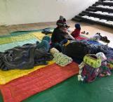 Alistan albergues para recibir a desprotegidos en Matamoros