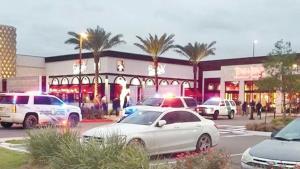 Pánico en el Mall