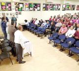 Imparten conferencia de 'Propósito de Vida'