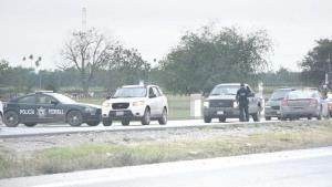 Brindan seguridad con un nuevo retén carretero