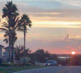 Nube con forma de perro sensibiliza a dueños con mascotas fallecidas