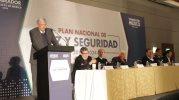AMLO presenta su Plan Nacional de Seguridad