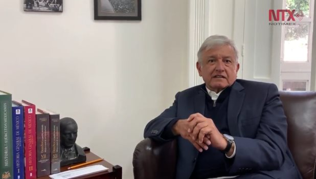 López Obrador anuncia creación de consejo asesor conformado por empresarios