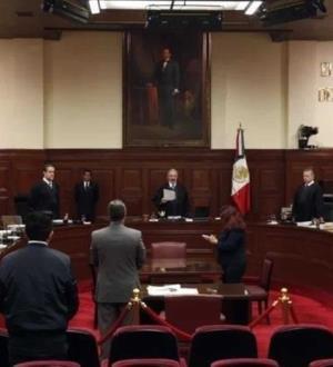 Suprema Corte tumba Ley de Seguridad Interior