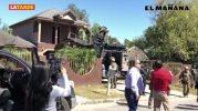 Intensa actividad policial, realizan tres operativos