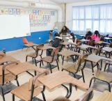 Si hay infraestructura para que los alumnos puedan tener clases en la temporada de frío