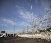 Reabren Garita de San Ysidro luego de permanecer cerrada ante presencia de migrantes