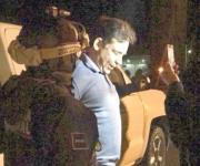 Eugenio Hernández fue trasladado al Altiplano por motivos de seguridad personal