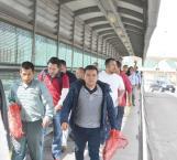 Hay empleo para repatriados que sean mexicanos