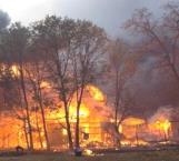 Aumenta a 83 muertos y al menos 563 desaparecidos por incendios en California