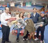Arranca 'Cobijón 2018' para distribuir entre necesitados