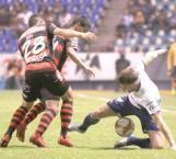Gris empate en Puebla