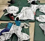 Supera récord EU en niños detenidos