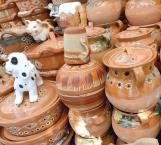 Preservan tradición mexicana alfareros del estado de Hidalgo