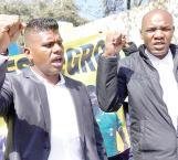 Adalid Maganda pide justicia