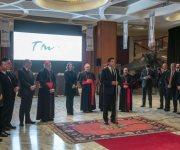 Tamaulipas, invitado especial en Vaticano