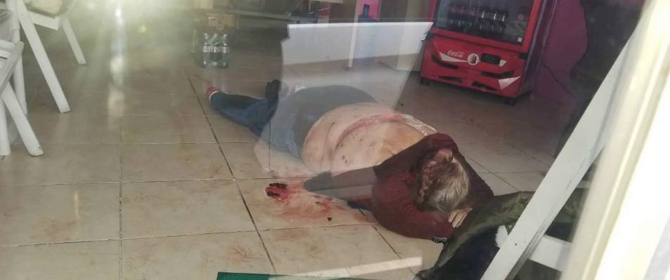 Asesinada. Diana (N) fue ejecutada a balazos en el interior de un negocio de repostería ubicado en el fraccionamiento Vista Hermosa.