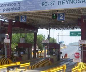 Laredo - Bridge II