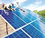 Instala celdas solares en tu casa
