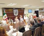 Dona COMAPA 22 hectáreas al Ayuntamiento