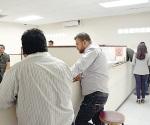 Pararán recepción de demandas por despido injustificado