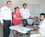 Exhortan a renovar poliza de afiliación