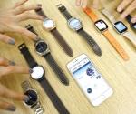 Los relojes Android... ya son compatibles con el Iphone