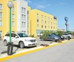 Convierten hotel en edificio verde