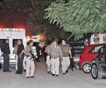 Ejecuta comando armado a tres en Nuevo León