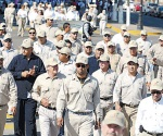 Reclutarán a trabajadores para petroleras