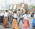 Participarán 32 contingentes en el desfile revolucionario