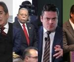 Tienen Gobernadores súper aguinaldos