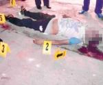 asesinan a petrolero al resistirse a un asalto