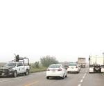 Blindan carreteras federales y estatales