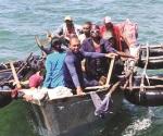 Desbloquean la crisis de migrantes cubanos