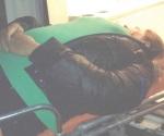 Mujer despechada intentó suicidarse tomando raticida