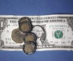 Dólar en $18.46 en promedio en el AICM