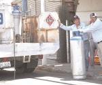 No hay desabasto de gas licuado: Pemex