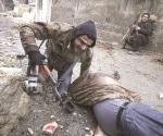 Secuestra el EI a 400 civiles