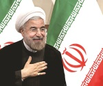 Irán pacta acuerdo nuclear