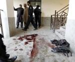 Ataque terrorista a universidad en Pakistán deja 25 muertos