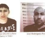 Caen expolicía y cómplice por masacre en Nuevo León