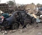 Triple atentado en Camerún deja al menos 28 muertos